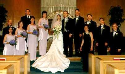 Nur Amp Martha S Wedding