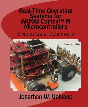 Embedded Systems MSP432